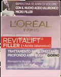 dermo exp.revitalift filler giorno ml.50