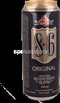 bavaria birra 8.6 origin.latt.8,6° ml500