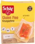 schar gluten free fette croccanti gr.150