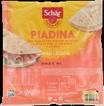 schar gluten free piadina gr.240