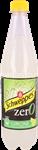 schweppes zero limone pet ml.600