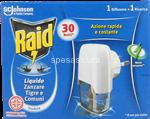 raid liquido base 30 notti+ricarica