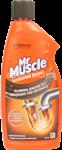 mister muscle tubi & scarichi gel ml.500