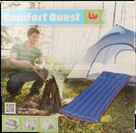 materassino camping 193x74cm 67015