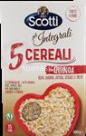 scotti gli integrali 5 cer quinoa gr.500