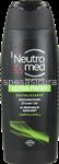 neutromed doccia-shampoo power ml.250
