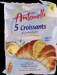 antonelli croissant crema past.gr.250