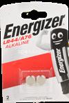 energizer litio lr44/a76 1,5 v pz.2