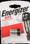 energizer alcalina a23 12v  pz.2