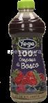 yoga 100% succo corposa bosco ml.1000