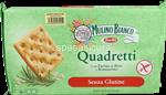 mulino b.crackers riso gluten free gr200