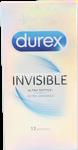 durex love sex invisibile ultra sottile 12 pz