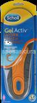 scholl gel activ professional work donna 35-40
