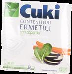 cuki contenitori ermetici quadri pz.3