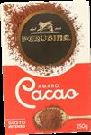 perugina cacao amaro gr.250