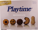 playtime pasticc.le delizie scat.gr.400