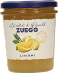 zuegg confettura limoni gr.330
