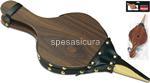 soffietto in legno 40cm   208-624