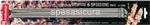 spiedini inox 6pz 42cm c/ricciolo 404c