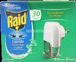 raid liquido base 30 notti+ric.eucalipto