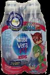 vera kids acqua naturale ml.250x4