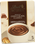 lindt cioccolata calda latte ast.gr100