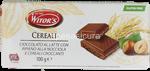 witor's tavoletta cereali gr.100