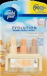 ambipur 3volution ricarica vaniglia
