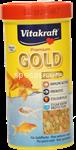 l.pet alimento pesci rossi 250ml