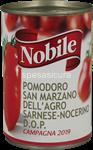 nobile pelati s.marzano dop gr.400