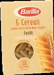 barilla 5 cereali fusilli gr.400