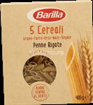 barilla 5 cereali pennette gr.400