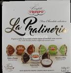 crispo la pralineria c/praline gr.160