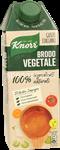 knorr brodo liquido nat.vegetale ml.750