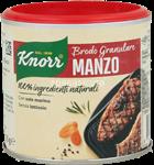 knorr brodo granul.natur.classico gr.135
