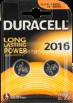 duracell long power pila bottone 2016 2p