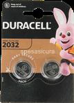 duracell long power pila bottone 2032 2p