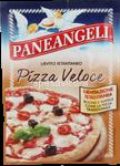paneangeli lievito pizza veloce gr.26