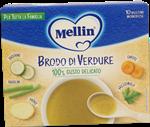mellin brodo di verdure gr.8x10