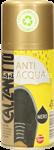 calzanetto antiacqua nero ml.200