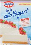 cameo torta yogurt istantanea gr.270