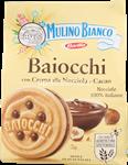 mulino b.baiocchi nocciola gr.260