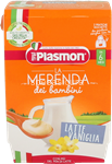 plasmon merenda latte vaniglia gr.120x2