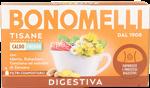 bonomelli tisana digestiva 16 ff gr.32