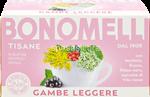 bonomelli tisana gambe legg.16 ff gr.32