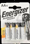 energizer power stilo aa pz.4