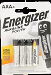 energizer power ministilo aaa pz.4