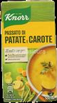 knorr passato brick patate carote ml.500