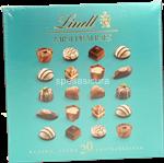 lindt scatola mini praline gr.100