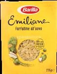emiliane pastina uovo farfalline gr.275